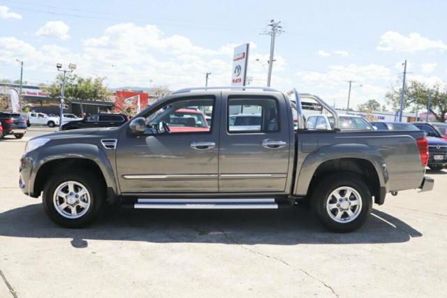 2020 Great Wall Steed Double Cab Petrol 6 of 22