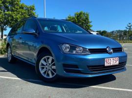 Volkswagen Golf Trendline 7