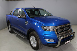 Ford Ranger PX MkII