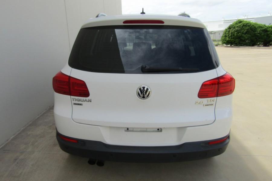 2013 MY14 Volkswagen Tiguan 5N MY14 103TDI Suv