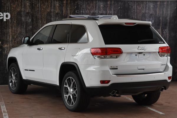 2019 Jeep Grand Cherokee WK Limited Suv Image 3
