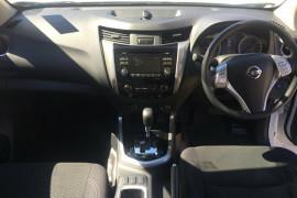 2019 Nissan Navara D23 Series 3 SL 4X4 Dual Cab Pickup Utility