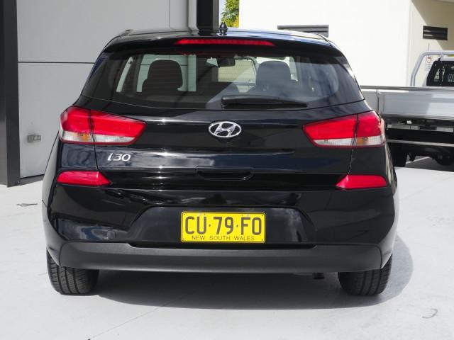 2019 Hyundai i30 PD Go Hatch Image 19
