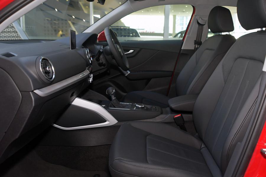 2019 Audi Q2 Suv Mobile Image 8