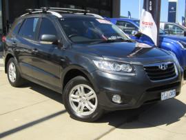 Hyundai Santa Fe Elite CM