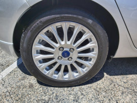 2015 Ford Fiesta WZ Sport Hatchback image 33