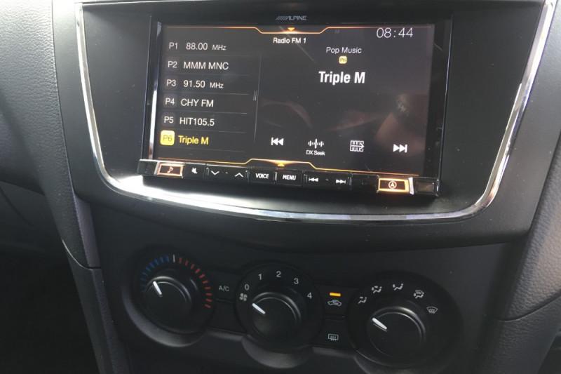 2019 Mazda B22uacld UR0YE1 Turbo XT Hi-Rider 2wd single cab