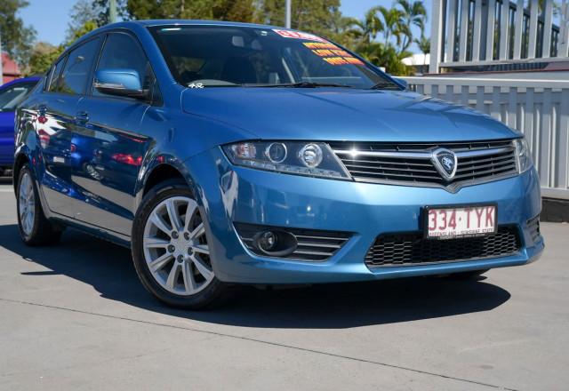 2014 Proton Preve CR MY13 GXR Sedan