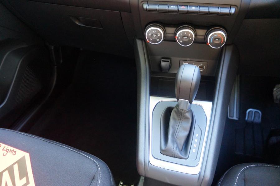 2021 Renault Captur J87 Life Hatchback