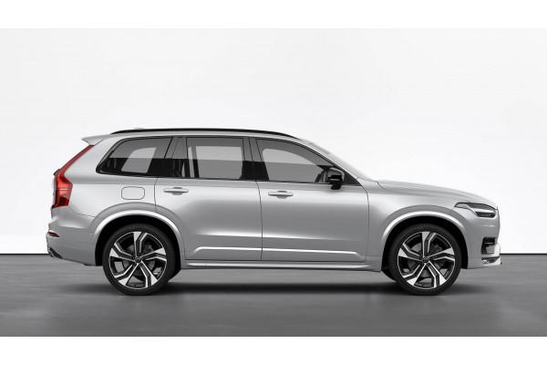 2021 Volvo XC90 L Series T6 R-Design Suv Image 5