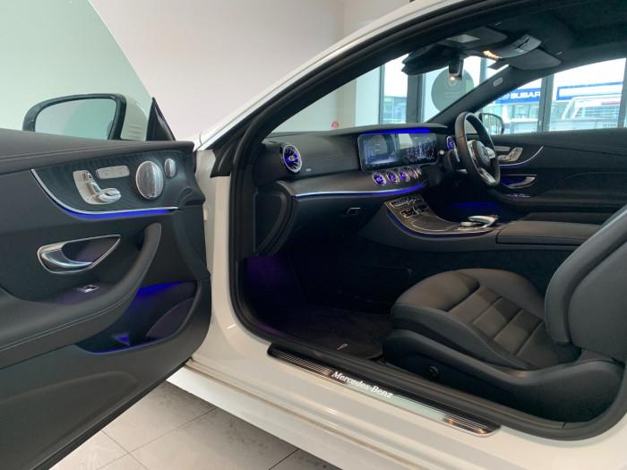 2020 MY50 Mercedes-Benz E-class C238 800+050MY E300 Coupe Image 14