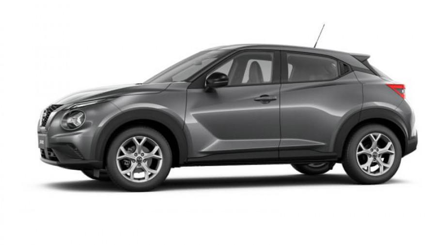 2020 MY21 Nissan JUKE F16 ST Plus Hatchback Image 33