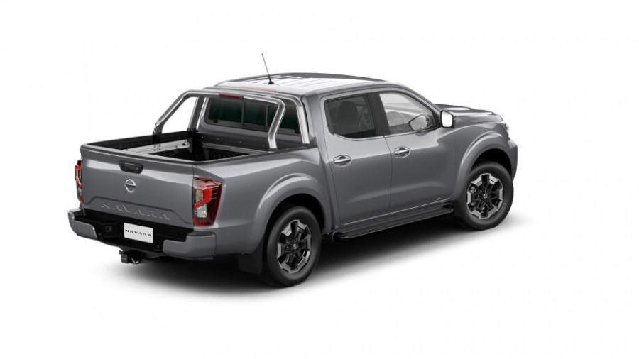 2021 Nissan Navara D23 Dual Cab ST-X Pick Up 4x4 Other Image 18