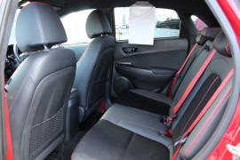 2017 MY18 Hyundai Kona OS Launch Edition Suv Image 5