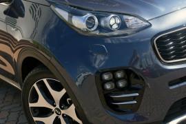2017 Kia Sportage QL MY17 GT-Line Wagon
