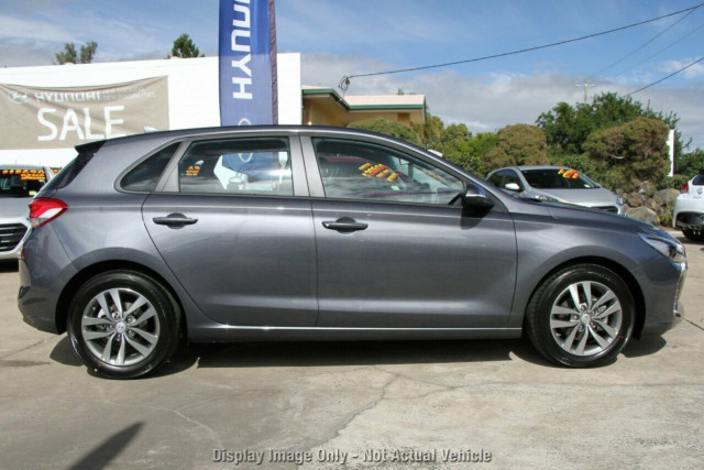 2018 Hyundai i30 PD2 Active Hatchback