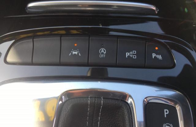 2018 Holden Commodore ZB Turbo LT Liftback