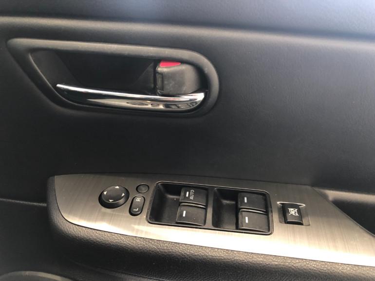 2011 Mazda 6 GH1052 Luxury Sports Hatchback Image 10
