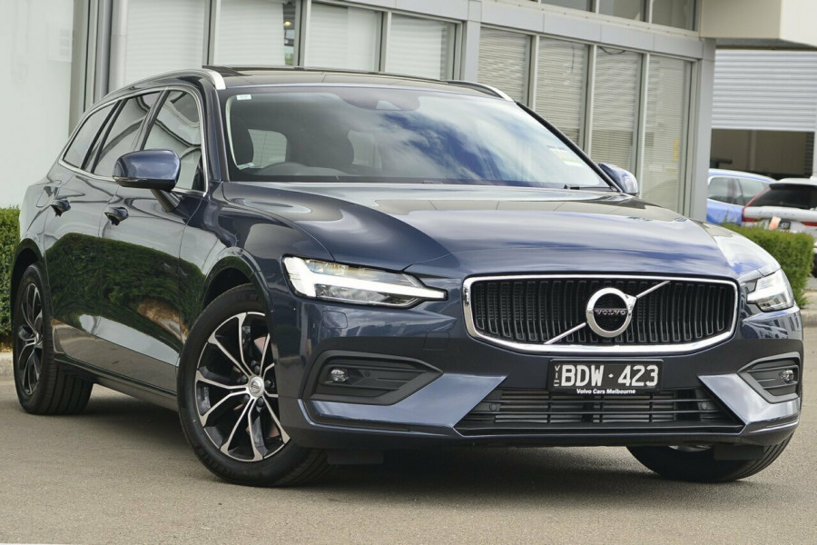 2019 MY20 Volvo V60 F-Series T5 Momentum Sedan