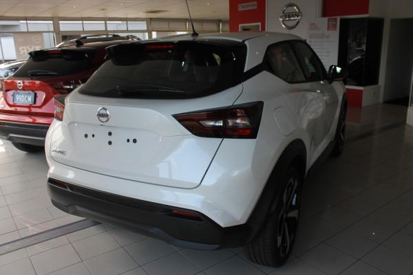 2020 Nissan JUKE F16 ST-L Suv Image 4