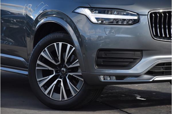 2020 Volvo XC90 L Series D5 Momentum Suv Image 2