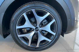 2017 Kia Sportage QL MY17 GT-Line Suv