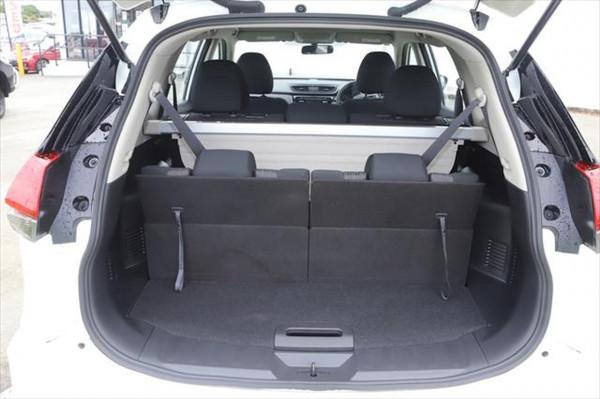 2019 Nissan X-Trail T32 Series 2 ST-L 2WD Suv Image 5