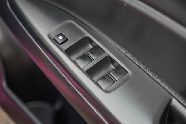 2014 Mitsubishi Mirage LA MY14 LS Hatchback Image 12