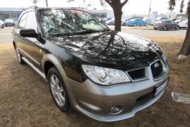 Subaru Impreza RV S