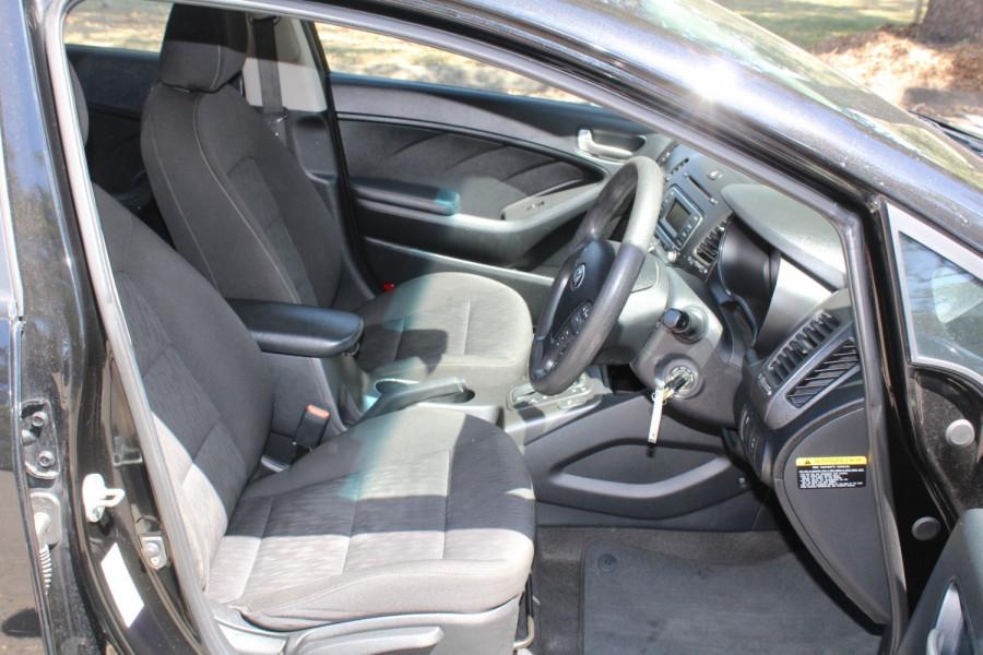 2015 Kia Cerato YD S Sedan Image 11