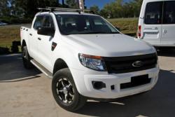 Ford Ranger XL 2.2 HI-Rider (4x2) PX