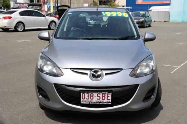 2010 Mazda 2 DE10Y1 Neo