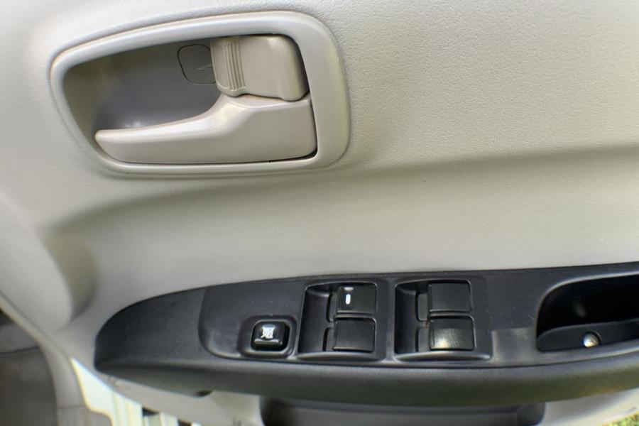 2014 MY15 Mitsubishi Triton MN MY15 GLX-R Dual cab