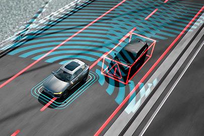 Driver awareness Image