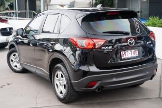 2013 Mazda CX-5 KE1071 Maxx Suv Image 2