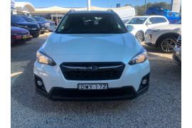 2018 MY19 Subaru Xv G5X MY19 2.0i Suv Image 2