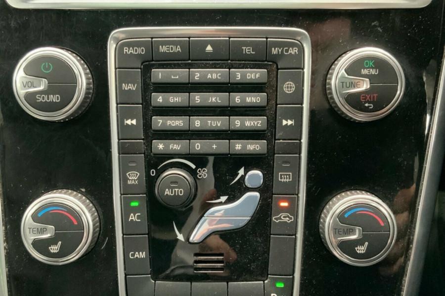 2015 Volvo XC60 DZ D5 Luxury Suv Mobile Image 13