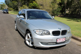 BMW 120d Hatchback E8