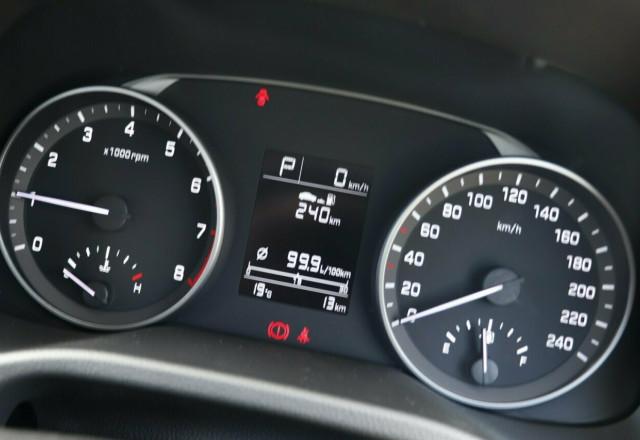 2018 Hyundai Elantra AD Trophy Sedan