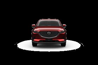 2021 Mazda CX-9 TC Touring Other Image 4