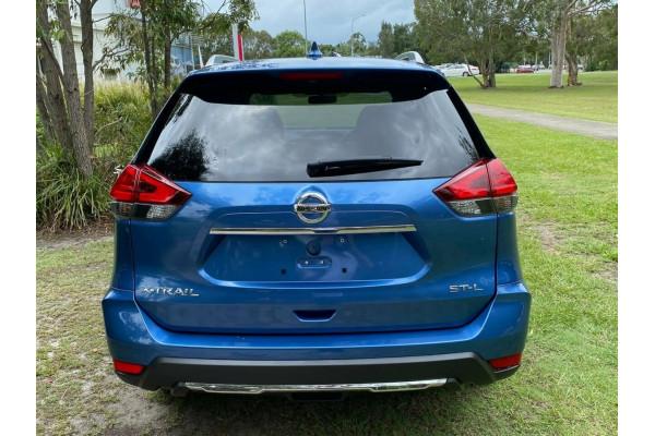 2019 Nissan X-Trail T32 Series 2 ST-L 7 Seat (2WD) (5Yr) Suv Image 5