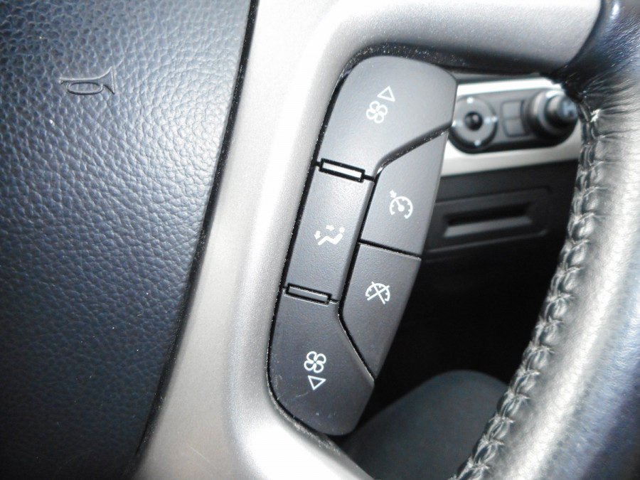 2015 Holden Captiva CG  7 LS Suv