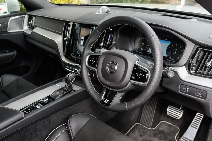 2018 MY19 Volvo XC60 UZ T6 R-Design Suv Mobile Image 6
