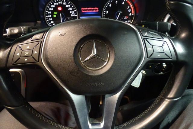 2014 Mercedes-Benz A-class A180 18 of 20