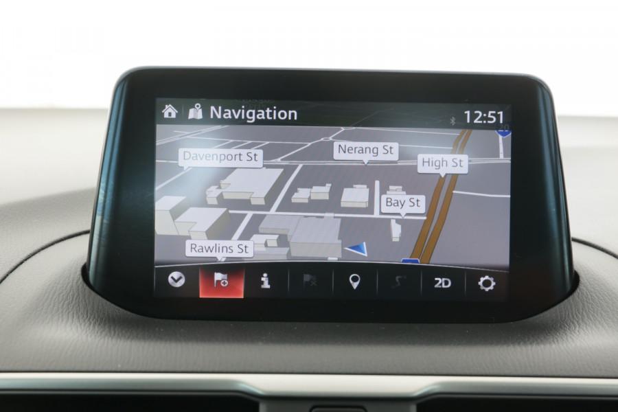 2018 Mazda 3 BN5478 Maxx Hatchback Image 16