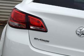 2016 Holden Commodore VF II MY16 EVOKE Sedan image 19