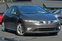 Honda Civic SI 8th Gen MY10