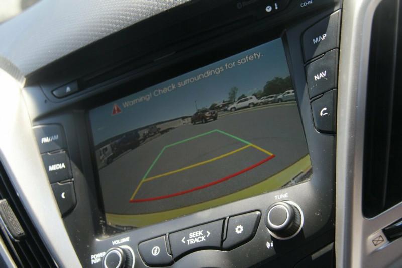2012 Hyundai Veloster FS2 + Coupe Hatchback
