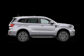2021 MY21.75 Ford Everest UA II Titanium Suv Image 2