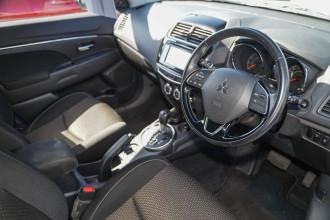 2016 Mitsubishi ASX XB MY15.5 LS Suv